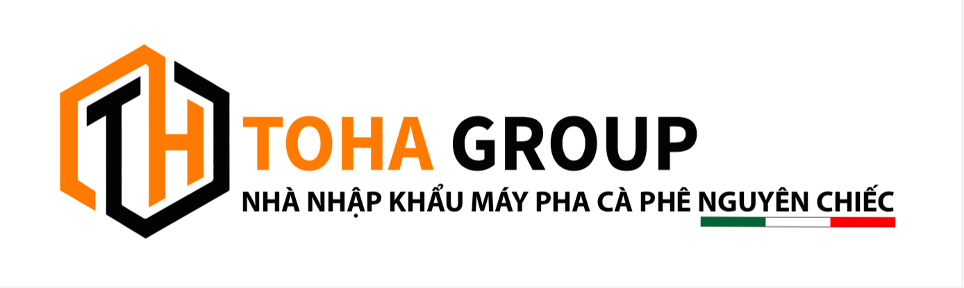 TOHAGROUP- Cung Cấp Máy Pha Cà Phê